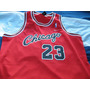 Jersey Chicago Bulls Michael Jordan Nike Nba 23 Retro