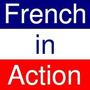 Francês Em Ação - French In Action - Tv Cultura - P Capretz