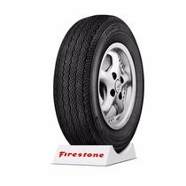 Pneu 5.60 R15 C/c P671 4l Fusca - Firestone