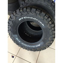 Pneu Bf Goodrich All Terrain Ko-2 265/75-16 Barbada