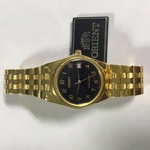 Relógio Masculino Orient Charmoso Luxuoso Original Envio Já