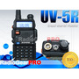 Manual Em Português Do Transceptor Baofeng Uv-5r