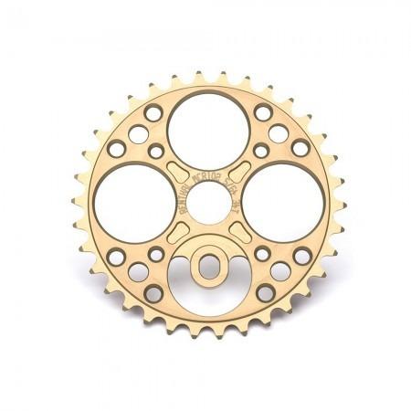 Coroa Renthal Para Bike 4x Anodised - 34 Dentes