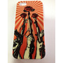 Capinha Capa Case Para Iphone 5 Obey - The Gun + Brinde