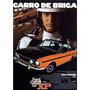 Quadro 20x30 - Ford Corcel Gt Xp - 1972