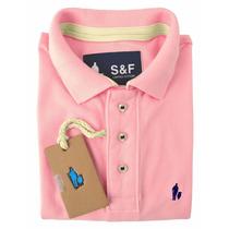 Camisa Camiseta Polo Masculina Original Pronta Entrega