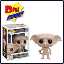 Funko Pop! Dobby - Harry Potter Em Estoque