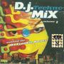 D. J. Mix Techno Dj Frankie Bones Vol. 1
