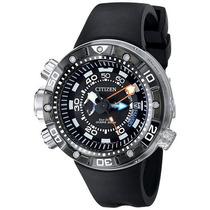 Relógio Citizen Novo Aqualand Bn2024-05e Bn2029-01 Bn2024