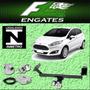 Engate Reboque New Fiesta Hatch 14 15 16 450kg