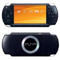Console Playstation Portátil Psp 3001 Sony-novo