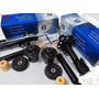 Kit Amortecedor Gm Completo Corsa Novo C/ Kit Batente Coxim