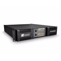 Amplificador- Potência Machine 14.0 Sd - Frete Grátis!