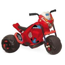 Supercross - El 6v Vermelha - Brinquedos Bandeirantes