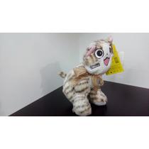 Brinquedo Chaveiro Gatinha 18x10 Fofy Toys