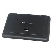 Carcaça Base Bottom Dell Inspiron Mini Duo 1090 - Semi-nova