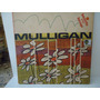 Lp Gerry Mulligan- Buttherfly With Hiccups-importado-encarte