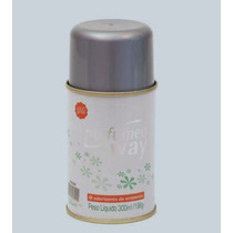 Odorizador Perfuma Way Refil G / 300 Ml - Até 3000 Sprays