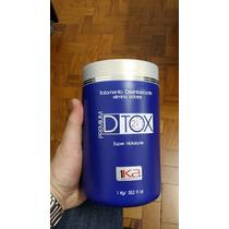 1ka Detox Capilar 1000g (dettox)