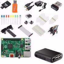 Raspberry Pi 2 B 1 Gb - Ultimate Kit + De 35 Itens