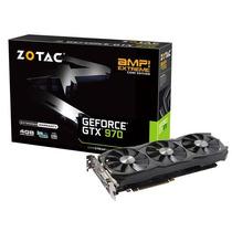 Placa Zotac Gtx 970 Extreme 4gb Ddr5 256 Bits Zt-90107-10p