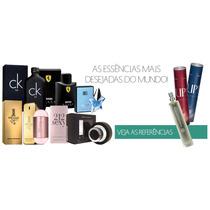 Perfumes Importados Up! - Diversas Fragrâncias Famosas.