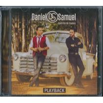 Playback Daniel E Samuel - Exército De Irmãos [original]