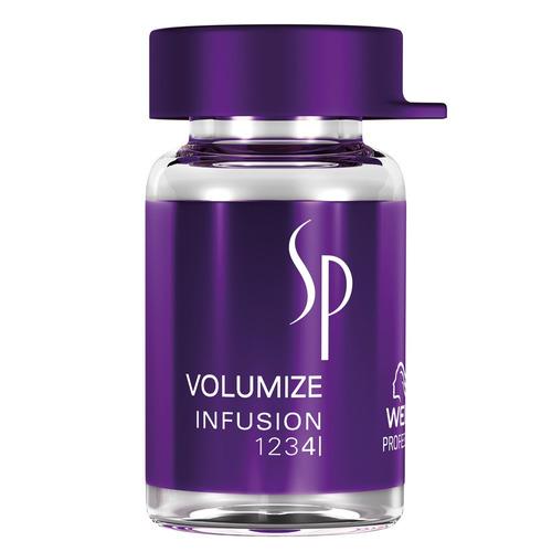 Wella Sp Volumize Infusion - Ampola Volumizadora 5ml