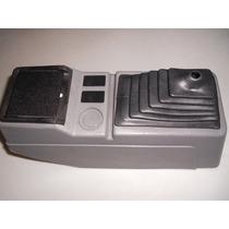 Console Cinza Gol Quadrado Voyage Parati 87-95 Cl Original