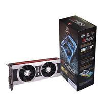 Vendo Amd Radeon Hd 7950 - Resolução 4k Ready