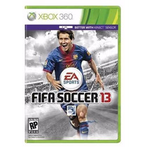 Fifa 13 Xbox 360 Nacional