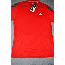 Camiseta Adidas Running Fitness Original Linda E Exclusiva !