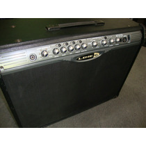 Amplificador Line 6 Spider Ii (marshall Laney Crate) Retirar