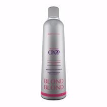 Emulsão Cremosa Blond Blond Ox20 900ml Richée Professional