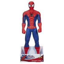 Brinquedos Meninos Super Homem Aranha 78cm Grande