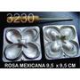 Frisador Eva E Tecido Rosa Mexicana 3230