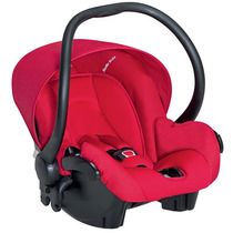 Cadeira Bebê Conforto One Safe Full Red, P/ Bebês E Crianças