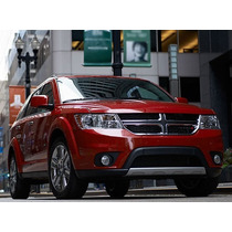 Dodge Journey 3.6 Rt V6 Gasolina 4p Automático 0km