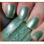Esmalte Importado La Colors Hipoalérgico Green Tea