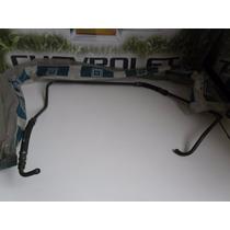 Mangueira De Saida Oleo Motor Radiador Kadett 92 / 94