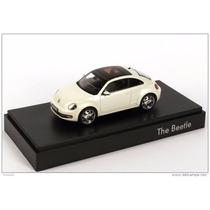 Fusca The Beetle Volkswagen 1:43