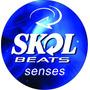 Skol Beats 6 Display De Mesa De 21 A 28 Cm Personalizado