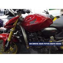 Moto Honda Cb 600 F Hornet 2008 - Loja Motos.com