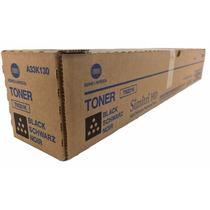 A33k130 Toner Konica Minolta Black Original Tn321 K