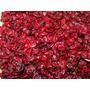 Cranberry Fruta Seca Desidratada 1 Kg
