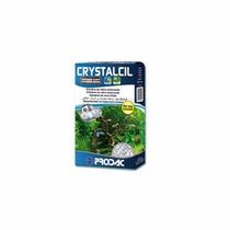 Midia Filtrante Prodac Ceramica De Vidro Crystalcil 500g 1l