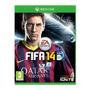 Fifa 14 Xbox One Mídia Física Original Lacrado Garantia Novo