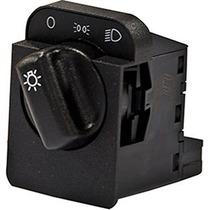 Interruptor Botão Chave Luz Farol Corsa 94/01 Sedan Classic
