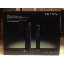 Transmissor Hdmi Sem Fio Sony Dmx-wl1 Bravia Wireless Hd