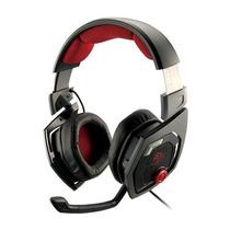 Headset Thermaltake Sports Shock 3d 7.1 Usb
